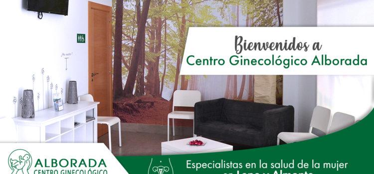Bienvenidos a Centro Ginecológico Alborada, especialistas en la salud de la mujer en Lepe y Almonte