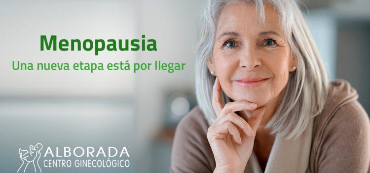 Menopausia. Una nueva etapa está por llegar